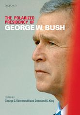 The Polarized Presidency of George W. Bush$