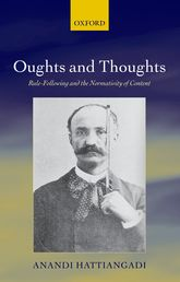 Oughts and ThoughtsScepticism and the Normativity of Meaning$
