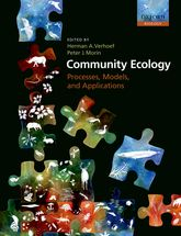 Community Ecology – Processes, Models, and Applications - Oxford Scholarship Online