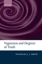 Vagueness and Degrees of Truth$