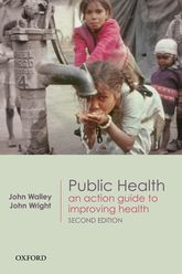 Public HealthAn action guide to improving health$