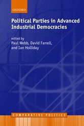 Political Parties in Advanced Industrial Democracies$