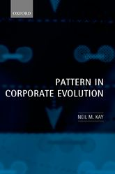 Pattern in Corporate Evolution$