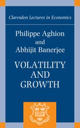 Volatility and Growth - Oxford Scholarship Online