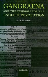 Gangraena and the Struggle for the English Revolution$
