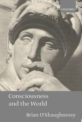 Consciousness and the World$