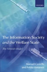 The Information Society and the Welfare StateThe Finnish Model