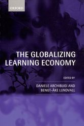 The Globalizing Learning Economy$