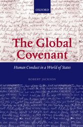 The Global CovenantHuman Conduct in a World of States$