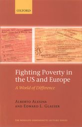 Fighting Poverty in the US and Europe – A World of Difference - Oxford Scholarship Online