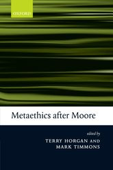 Metaethics after Moore$