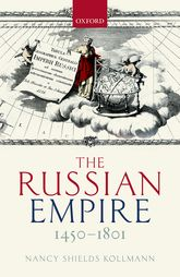 The Russian Empire 1450-1801$