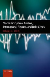 Stochastic Optimal Control, International Finance, and Debt Crises - Oxford Scholarship Online