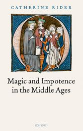 Magic and Impotence in the Middle Ages$