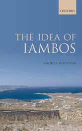 The Idea of Iambos - Oxford Scholarship Online