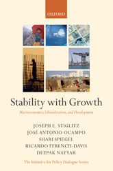 Stability with GrowthMacroeconomics, Liberalization and Development$