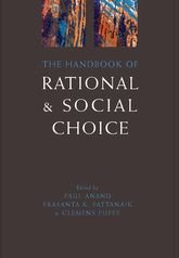 The Handbook of Rational and Social Choice$