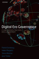 Digital Era GovernanceIT Corporations, the State, and e-Government$