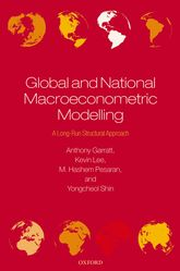 Global and National Macroeconometric ModellingA Long-Run Structural Approach