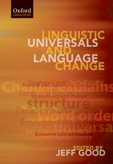 Linguistic Universals and Language Change$