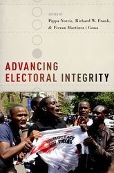 Advancing Electoral Integrity$