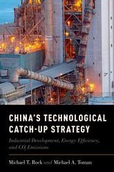 China's Technological Catch-Up Strategy – Industrial Development, Energy Efficiency, and CO2 Emissions - Oxford Scholarship Online