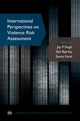 International Perspectives on Violence Risk Assessment