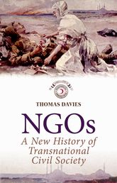 NGOs – A New History of Transnational Civil Society - Oxford Scholarship Online
