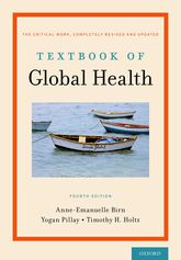 Textbook of Global Health