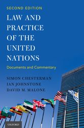 Law and Practice of the United Nations - Oxford Scholarship Online