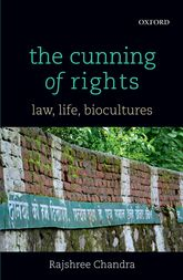 The Cunning of RightsLaw, Life, Biocultures