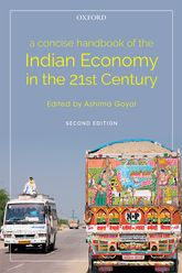 A Concise Handbook of the Indian Economy in the 21st Century$