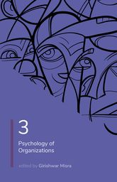 Psychology: Volume 3Psychology of Organizations