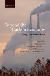 Beyond The Carbon EconomyEnergy Law in Transition