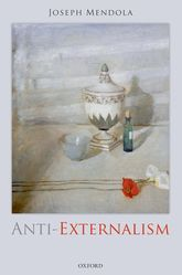 Anti-Externalism - Oxford Scholarship Online