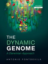 The Dynamic GenomeA Darwinian Approach