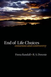 End of Life ChoicesConsensus and controversy$