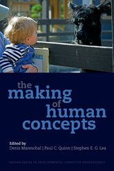 The Making of Human Concepts$