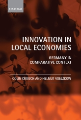 Innovation in Local EconomiesGermany in Comparative Context$