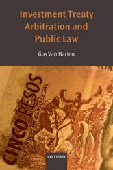 Investment Treaty Arbitration and Public Law$