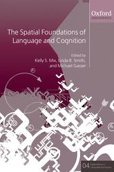 The Spatial Foundations of Language and Cognition$