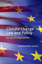 Climate Change Law and Policy – EU and US Perspectives - Oxford Scholarship Online