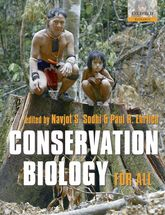 Conservation Biology for All$