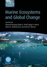 Marine Ecosystems and Global Change - Oxford Scholarship Online