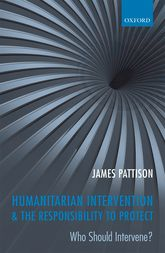 Humanitarian Intervention and the Responsibility To ProtectWho Should Intervene?$