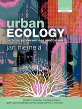 Urban EcologyPatterns, Processes, and Applications$