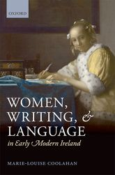 Women, Writing, and Language in Early Modern Ireland$