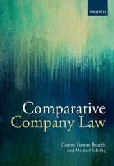 Comparative Company Law$