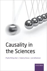 Causality in the Sciences$