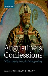 Augustine's ConfessionsPhilosophy in Autobiography$
